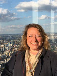 Alison Biggs occupational therapist