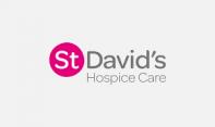 Healthywork Clients - St David's Hospice