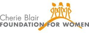 Healthywork Clients - Cherie Blair Foundation for women