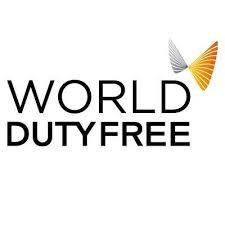 Healthywork Clients - World Duty Free