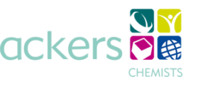 Healthywork Clients - Ackers Chemists